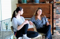 Register now for 2013/14 Directing Intensive and Acting Intensive